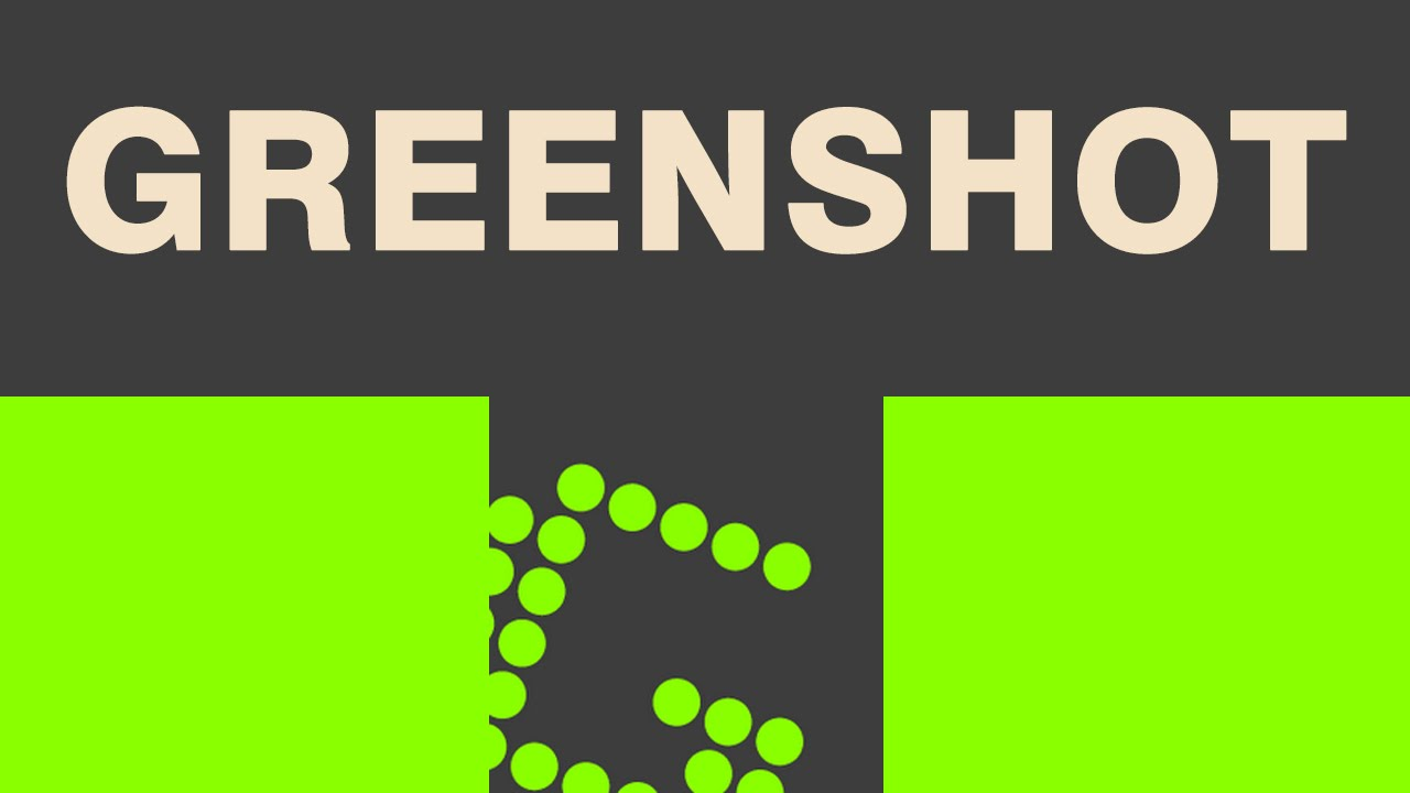 Greenshot GIMP Screenshots – Get the Most Out of GIMP
