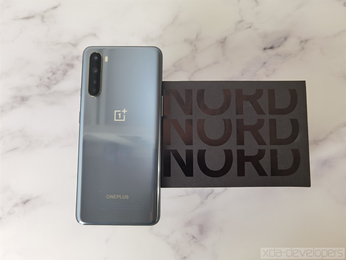 How Is The OnePlus Nord iphone?