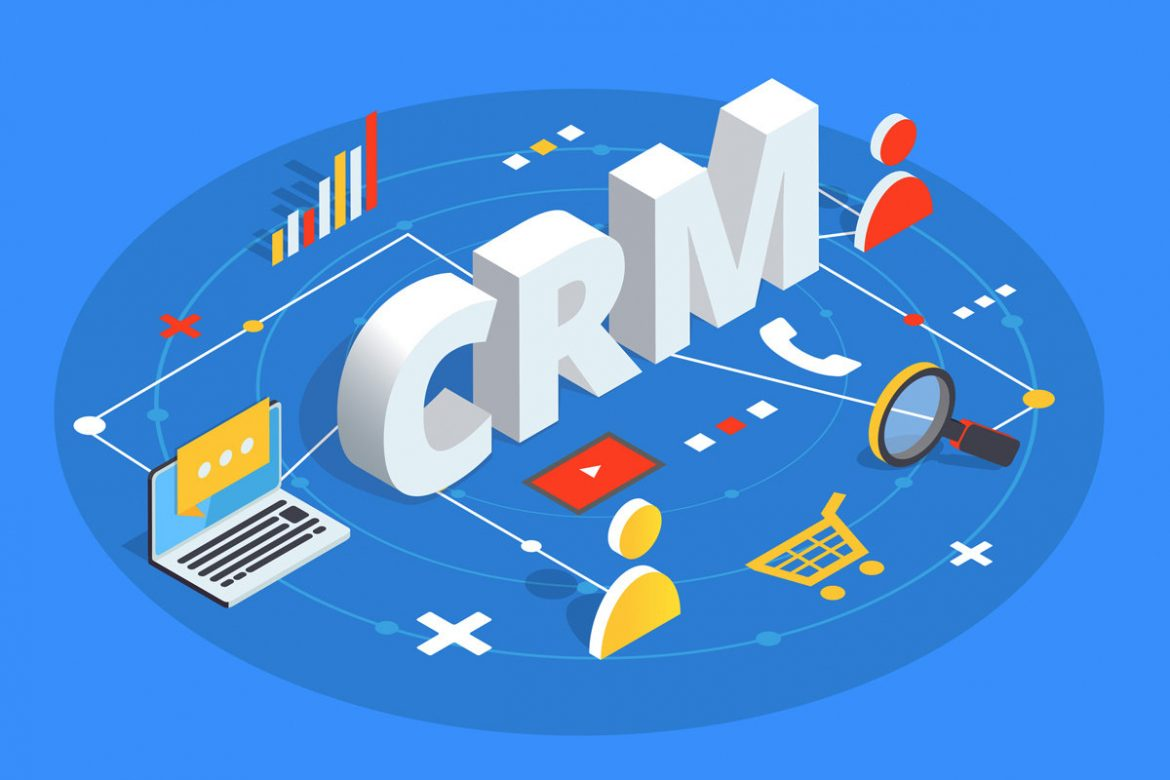 4 reasons why contact centres need CRM?