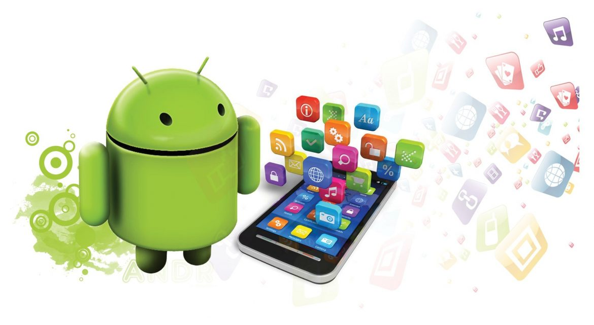 How to become an Android application developer?