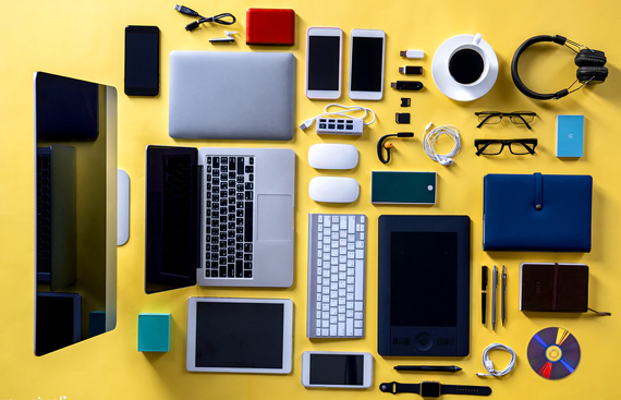 Daily Life Gadgets